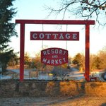 The Cottage Resort and Market