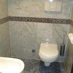Toilet (separat)
