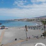 Pobliska plaża