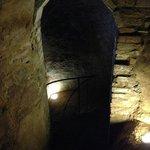 Suggestive le grotte