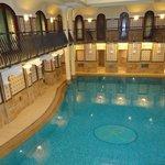 SPA, piscine