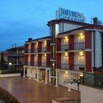 Hotel Restaurant Rossemi
