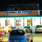 Foto de Pizzeria Da Tudini