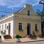 Casa Amarela Café Colonial