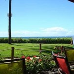 View from my table - Leilani's On The Beach, Whaler's Village, 2435 Kaanapali Pkwy, Kaanapali, M