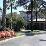Trianon Bonita Springs Hotel