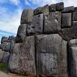 Amazing stone work