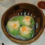 Prawn & Scallop Dumplings