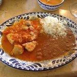 La Choza stew