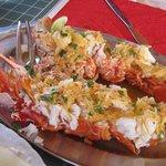 One Huge Lobster! (200TT)