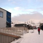 Hotel Svalbard, Longyearbyen