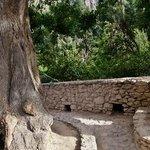 Pre-Inca stone work