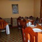 1910 restaurant