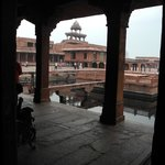 another view of Fatehpur Sikri