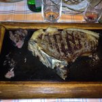 Bistecca da 1kg