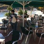 Nuestra Terraza Bar