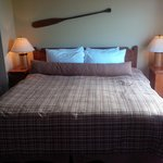 King bed Room #26