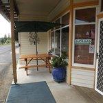 Ellendale Store & Cafe Foto