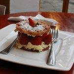Fusion dessert :)