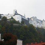Castle from Street
