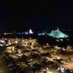 MK view at night