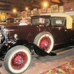 Classic Franklin Auto
