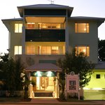 Welcome to Verandahs Boutique Apartments