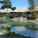Lagoon Bures