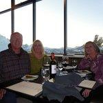 Foto de Parallax Restaurant
