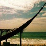 Nada como una hamaca paraguaya para descansar