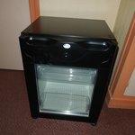 良く冷える冷蔵庫