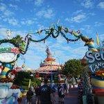 Dr. Seuss Land