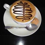 Aromas Coffee Art
