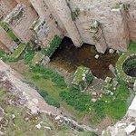 The Pools of Beth-Zatha (Bethesda)