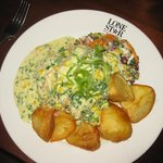 Dixie Chicken - delicious & very tender