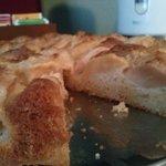 La straordinaria torta di mele