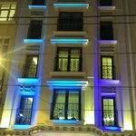 Foto de Elite Kasseria Hotel