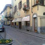 Caffe Pasticceria Converso