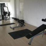 Gymnasium / Fitness Centre