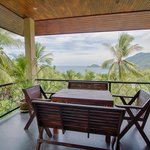 Koh Tao Heights Exclusive Apartments Foto