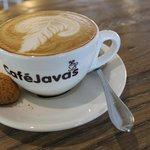 Bilde fra Cafe Javas