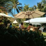 Brunch like it is only at #tajwestend