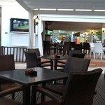 Farkonas Pool Bar