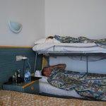 Чудо диван)))