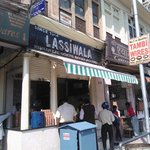 Great lassi