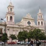 Katedralen i Salta