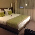 My room 410