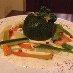 vegetarisches Gedicht/ Gericht :-))