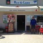 Ảnh về Bica Da Lagoa