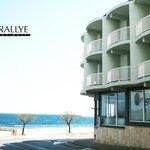 Hotel Rallye l'Escala